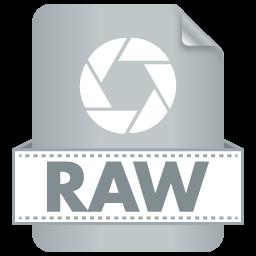 Filetype-RAW-icon